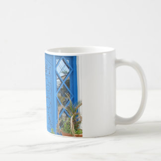 sidi bou siid tunis coffee mug