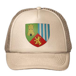 Sidi Brahim, Algeria Mesh Hats