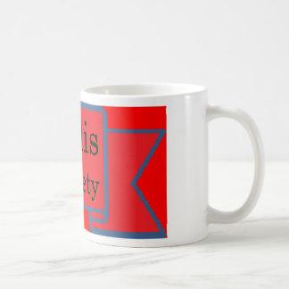 Sidis Society store Coffee Mug
