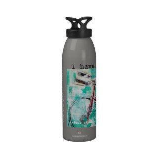 Sidney's Waterbottle Water Bottle