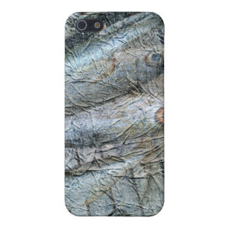 Sido Fishin iPhone 5 Carcasa