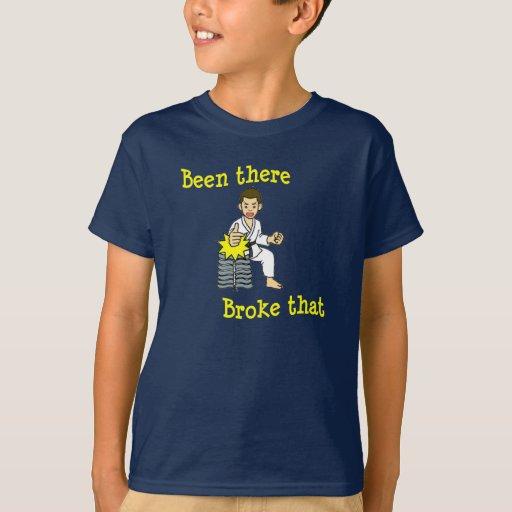 Sido rompió camiseta de los muchachos de los artes poleras