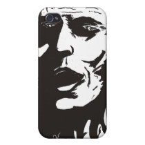 Sid's Art Skin for Case For iPhone 4