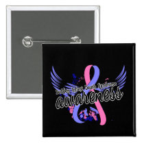 SIDS Awareness 16 Button
