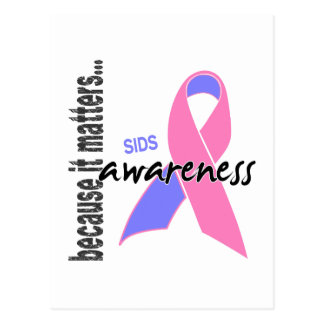 SIDS Awareness Postcards