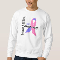 SIDS Awareness Sweatshirt