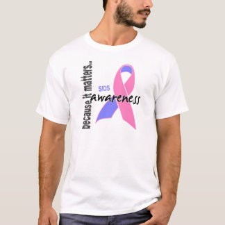 SIDS Awareness T-Shirt