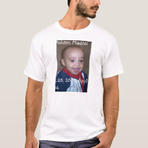 SIDS BABY T-Shirt