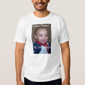 SIDS BABY TEES