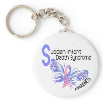 SIDS BUTTERFLY 3.1 KEYCHAIN