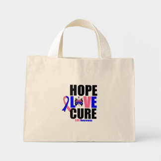 SIDS Hope Love Cure Bags