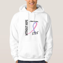 SIDS Without Hope 1 Hoodie