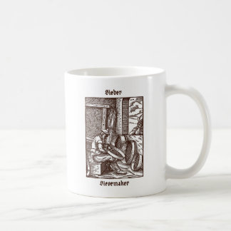 Sieber - fabricante del tamiz taza