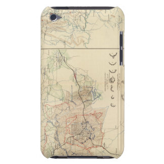 Siege of Atlanta Barely There iPod Case