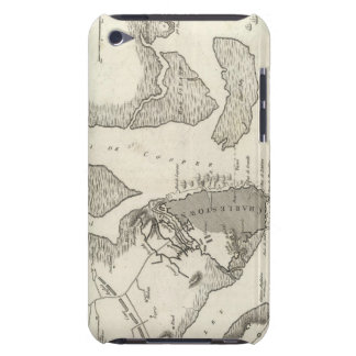 Siege of Charleston Case-Mate iPod Touch Case