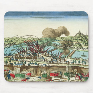 Siege of Lyon, October 1793 Mouse Pad