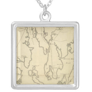 Siege of Newport, Rhode Island Custom Jewelry