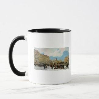 Siege of Paris Mug