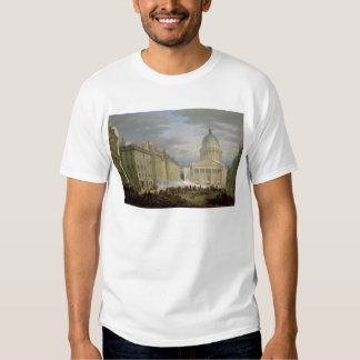 Siege of the Pantheon, 24th June 1848 T Shirt