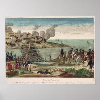 Siege of Trocadero Poster