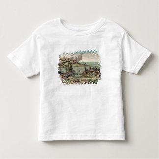 Siege of Trocadero Shirt