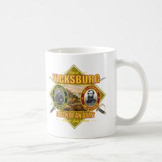 Siege of Vicksburg Coffee Mug