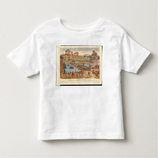 Siege of Vienna, 10th May 1809 Toddler T-shirt