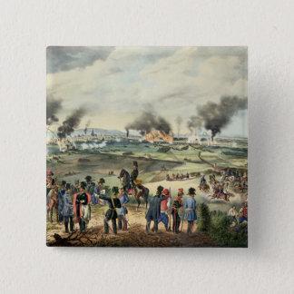Siege of Vienna, 28th October 1848 Button