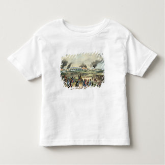 Siege of Vienna, 28th October 1848 Toddler T-shirt