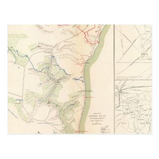 Siege of Yorktown Postcard