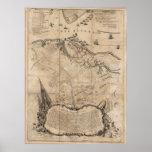 Siege of Yorktown Posters