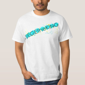 Siege The King T-Shirt