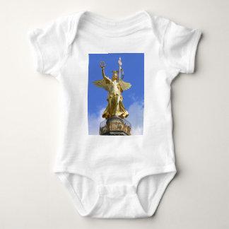 Siegessäule, Berlin Baby Bodysuit