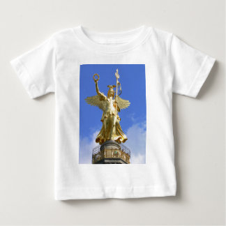 Siegessäule, Berlin Baby T-Shirt