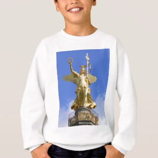 Siegessäule, Berlin Sweatshirt