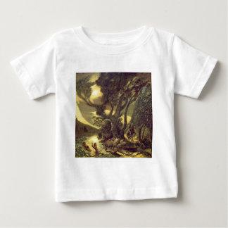 Siegfried And The Rhine Maidens Baby T-Shirt