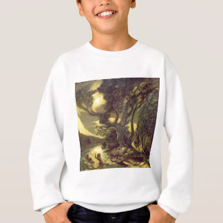 Siegfried And The Rhine Maidens Sweatshirt