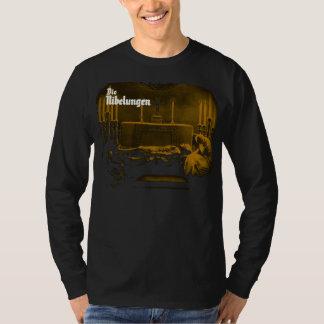 Siegfried funeral T-Shirt
