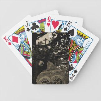 Siempre allí baraja de cartas