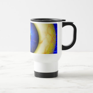 Siempre mirando tazas de café