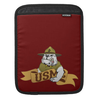 Siempre un infante de marina fundas para iPads