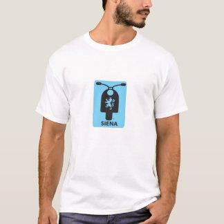 Siena EDUN LIVE Eve Ladies Essential Crew T-Shirt