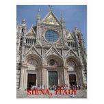 SIENA, ITALIA POSTAL
