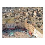 Siena, Italia Postales
