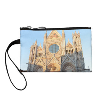 Siena Italy Coin Wallet