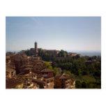 Siena Postcards