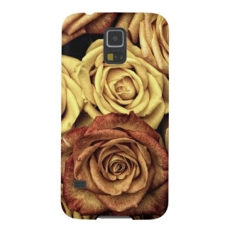 SIENA ROSES CASE FOR GALAXY S5