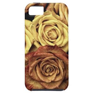 SIENA ROSES iPhone SE/5/5s CASE