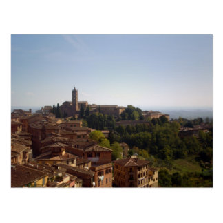 Siena Postal