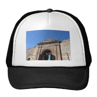 Siena, Tuscany - Porta Camollia Trucker Hat